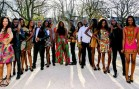 Election Miss & Mister Senegal France