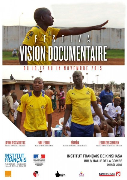 festival vision documentaire