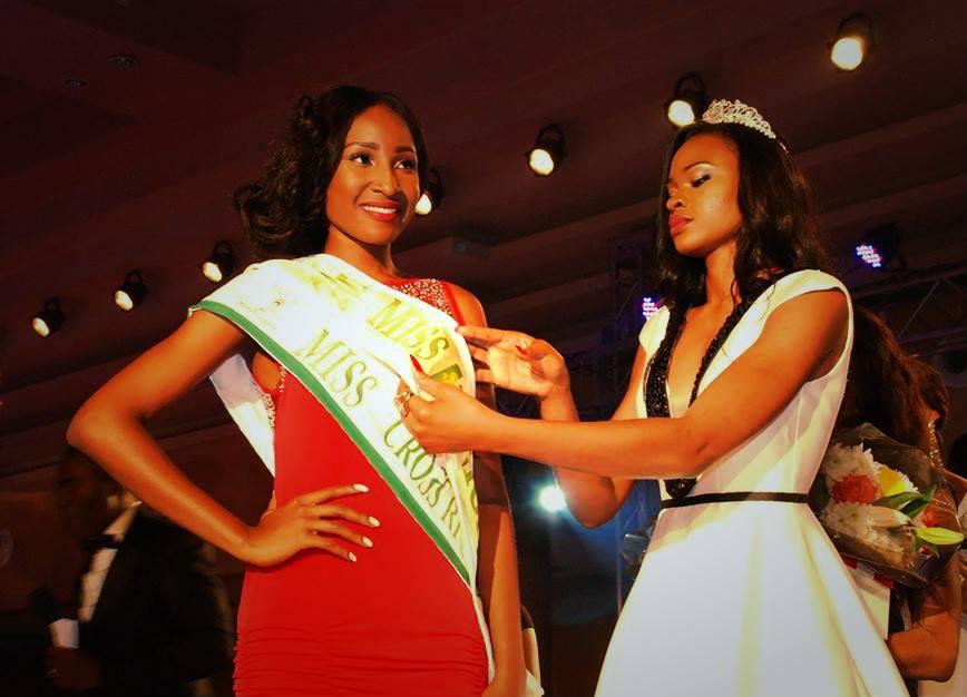miss nigeria 2015