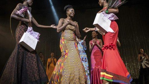 Miss afrique ghana2