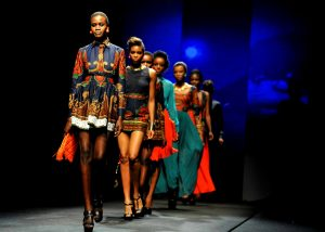dakar fashion show