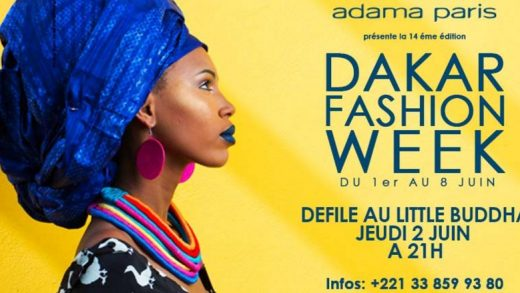 dakar fashion show2