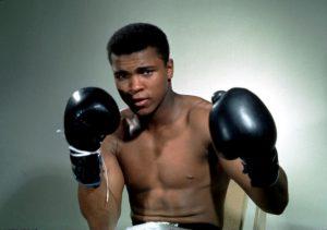Mohamed Ali jeune