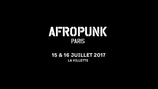 afro punk paris 2017