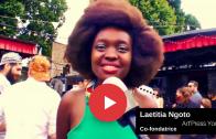Angela Aquereburu | Producer, Director