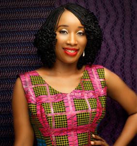 Ronke Ademiluyi - Fondatrice de l'Africa Fashion Week London et de l'Africa Fashion Week Nigeria