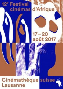 festival cine afrique lausanne