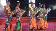 Miss Burkina Faso 2017