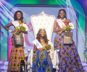Miss Ghana 2017