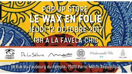 wax en folie