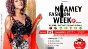 Niamey Fashion Week 2017