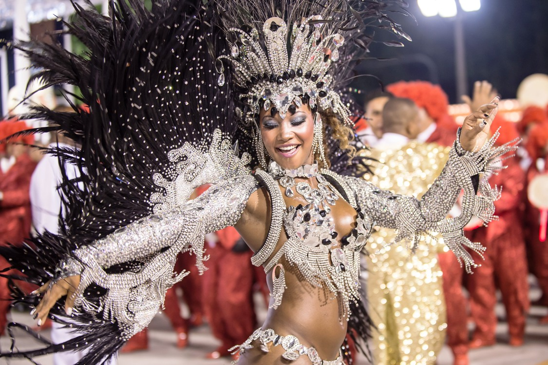 Rio Carnival is coming to a close — see the most stunning