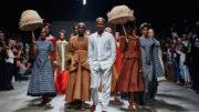 Cape Town Fashion Week 2018
