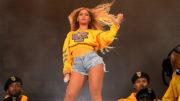 Beyoncé écrit l'histoire à Coachella