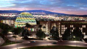 Kigali, capitale du Rwanda