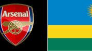 Le Rwanda nouveau sponsor d'Arsenal