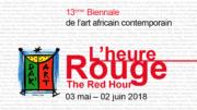 13ème édition de la Biennale de Dakar