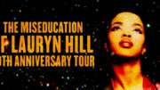 Lauryn Hill en concert