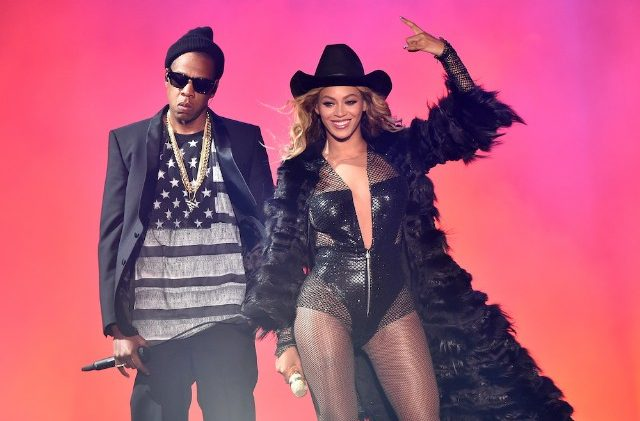 Beyonce & Jay-Z On the Run II Tour