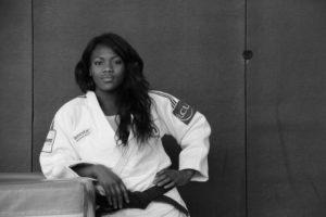 clarisse judo2