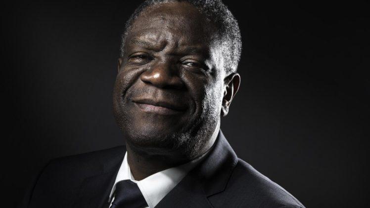 Denis Mukwege, prix Nobel de la paix