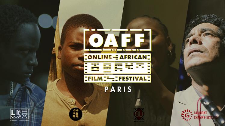 OAFF, Online African Film Festival