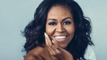 Becoming : Michelle Obama à Paris
