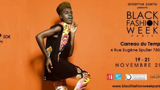 Adama Paris fashion week