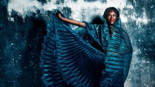 Africa fashion week stockholm