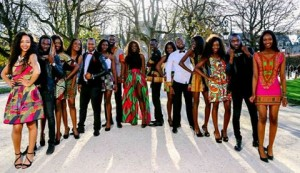 Miss Mister Senegal France 3