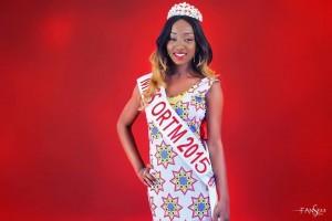 Miss World 2016_Mali