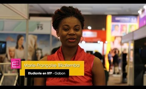 Rencontre avec … | Marie Françoise Bikalemba
