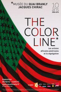2016-the-color-line-affiche