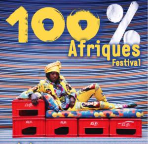 100 afrique villette