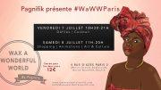 Wax a Wonderful World 2017