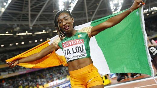 Marie Josée Talou