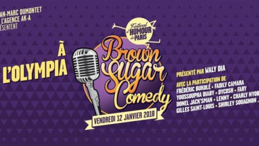 brown sugar comedy