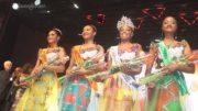 Miss Côte d'Ivoire 2018