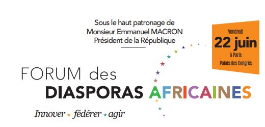 forum diaspora africaine
