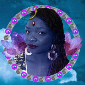 Nelly lança « Juneshop », pionnière dans le prêt-à-porter ethnique produit au Cameroun.