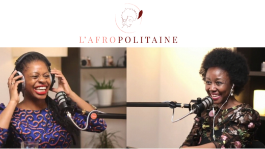 afropolitaine podcast
