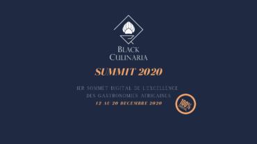 Blackculinaria Summit