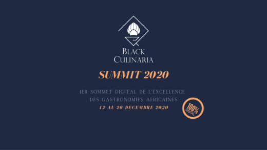 BlackCulinaria Summit 2020 - Youtube